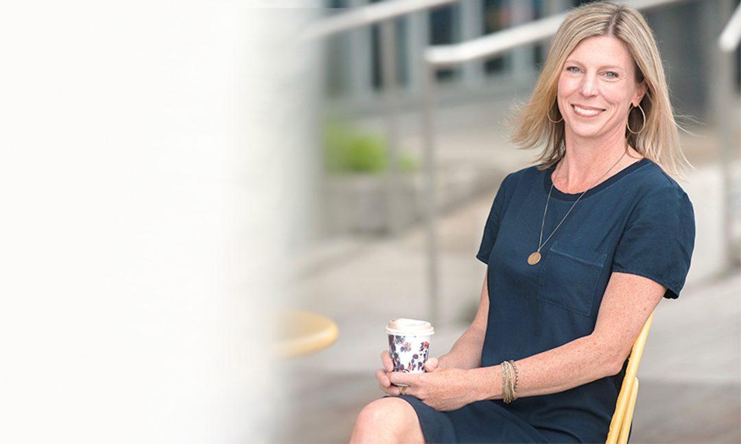 Laura Fravel, Personal Brand Strategist, Storyteller and Coach